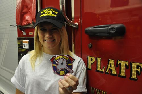 3a9f4d7e Novelty T-Shirt. Our gift shop supports our volunteer firefighters ...
